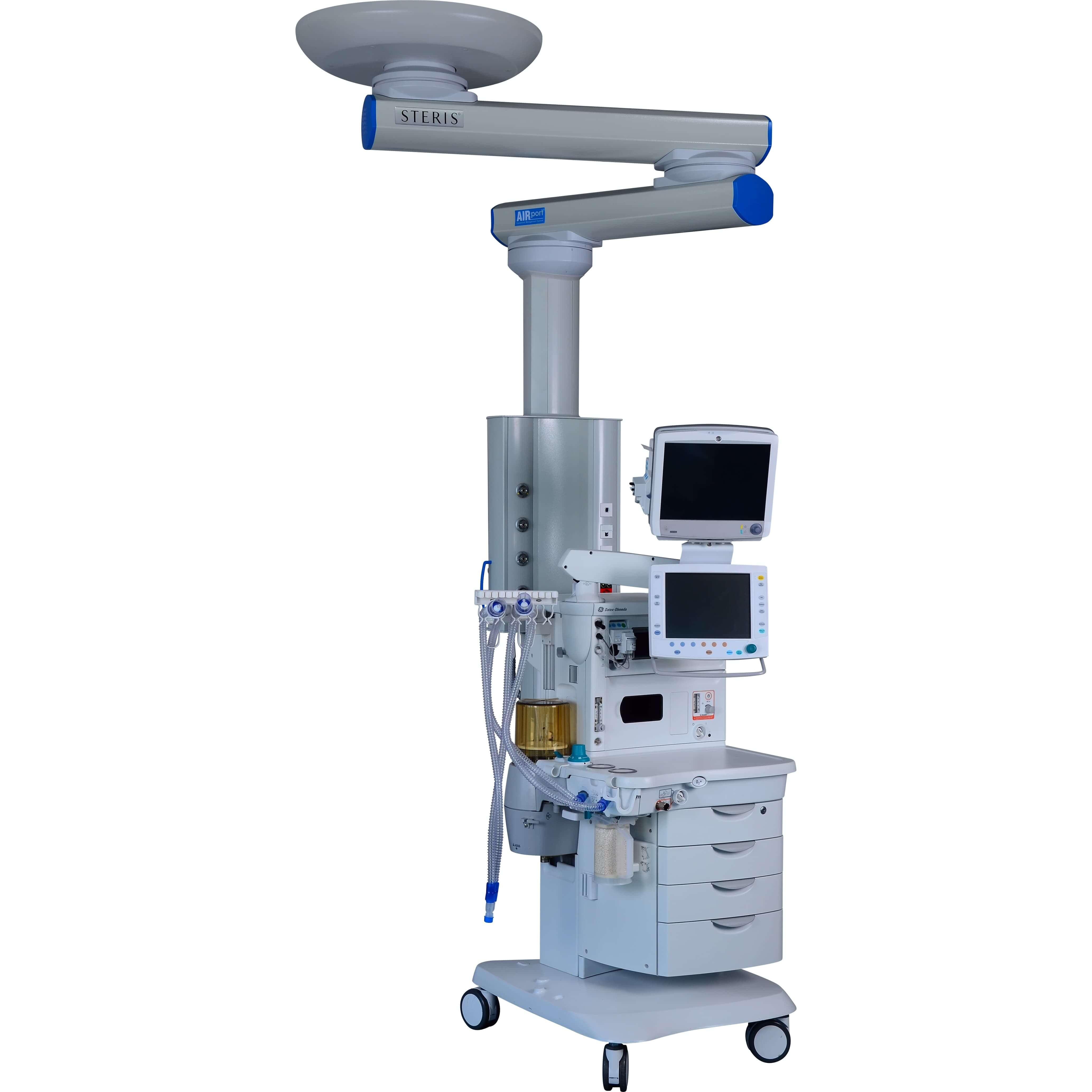 Анестезиологическая консоль