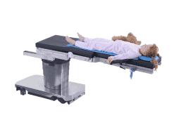 Операционный стол для лечения детей