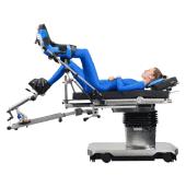 Ортопедическое положение операционного стола