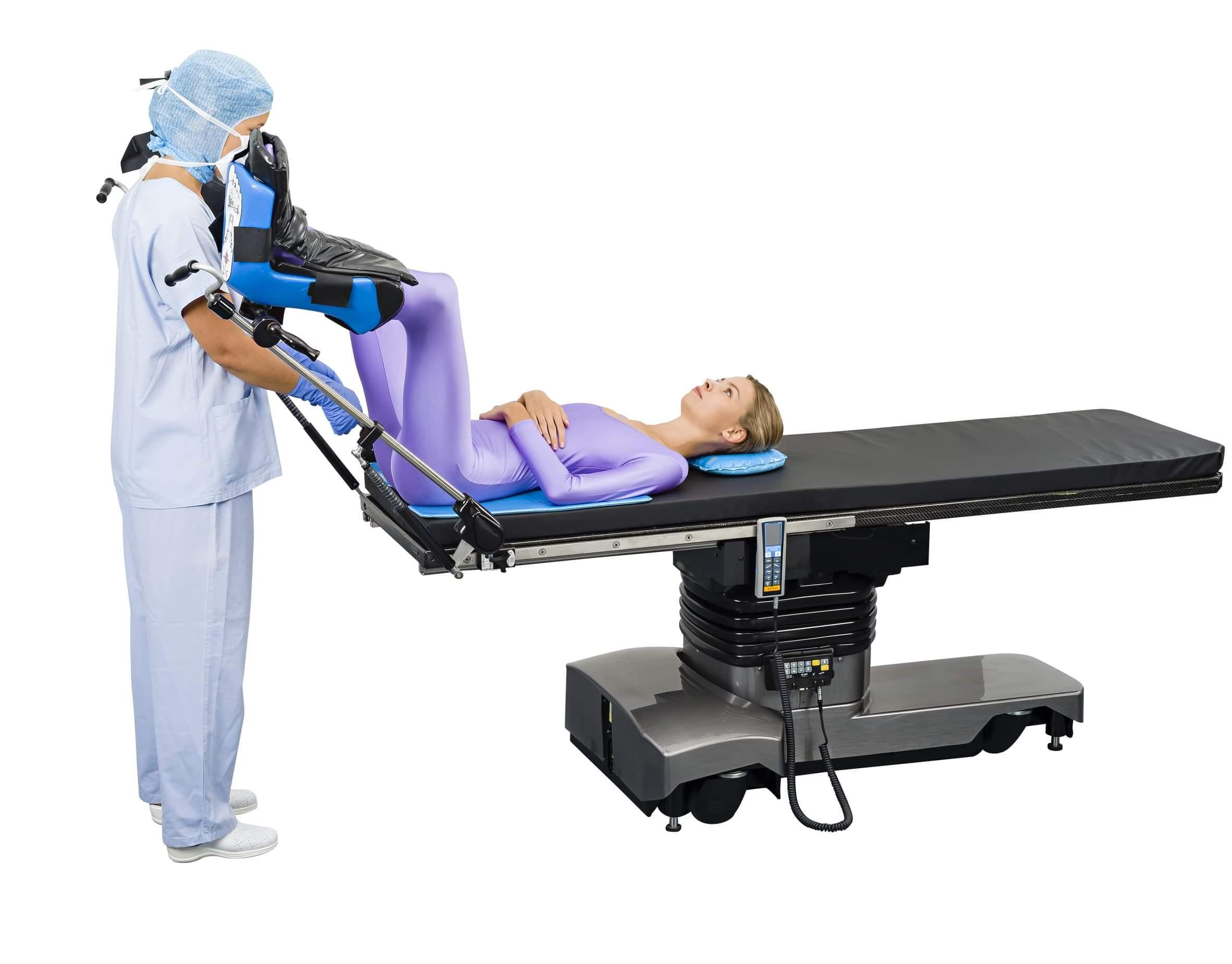 Стол для гинекологии