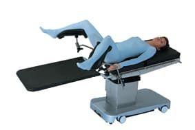 Операционный стол Steris Easy Max