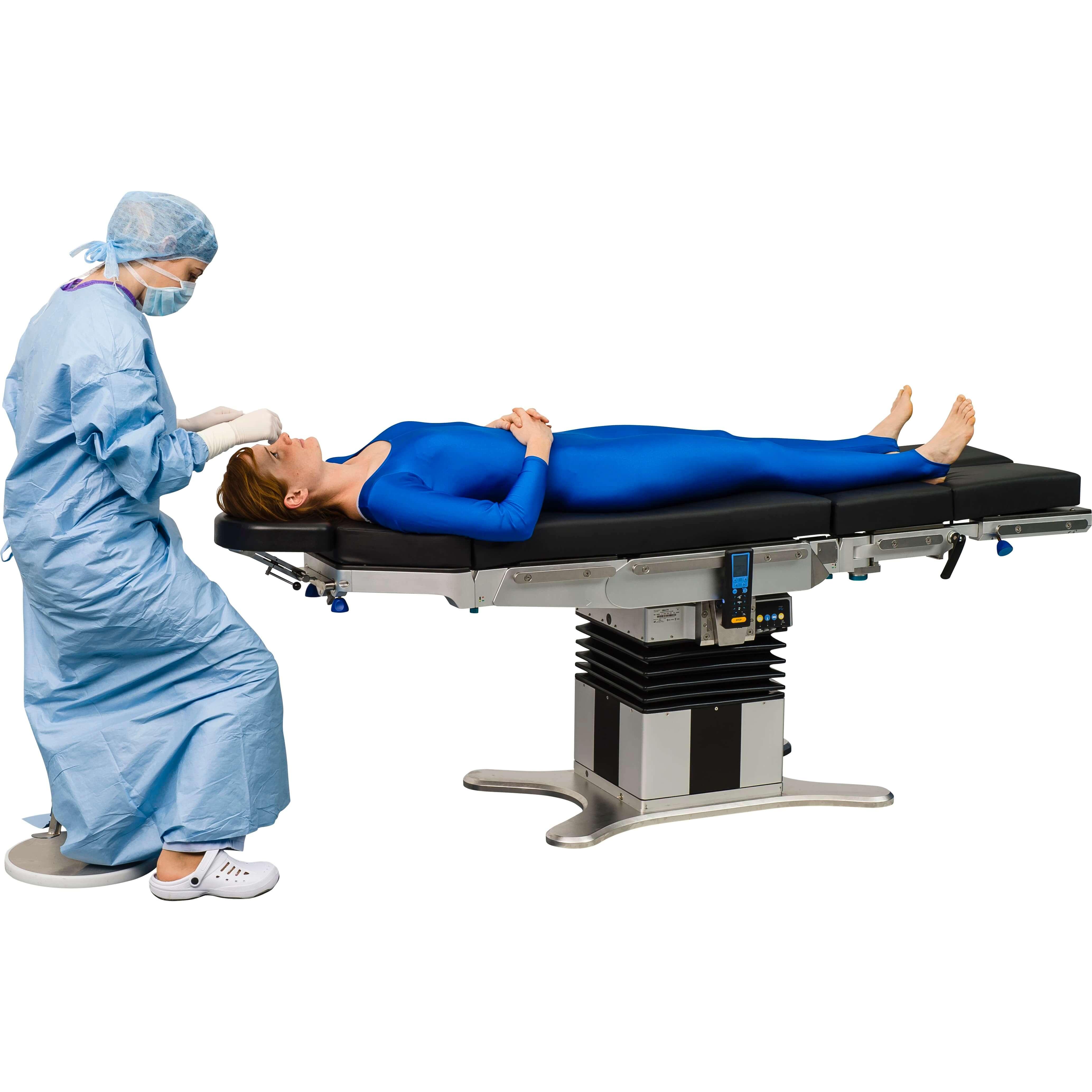 Операционный стол для лора