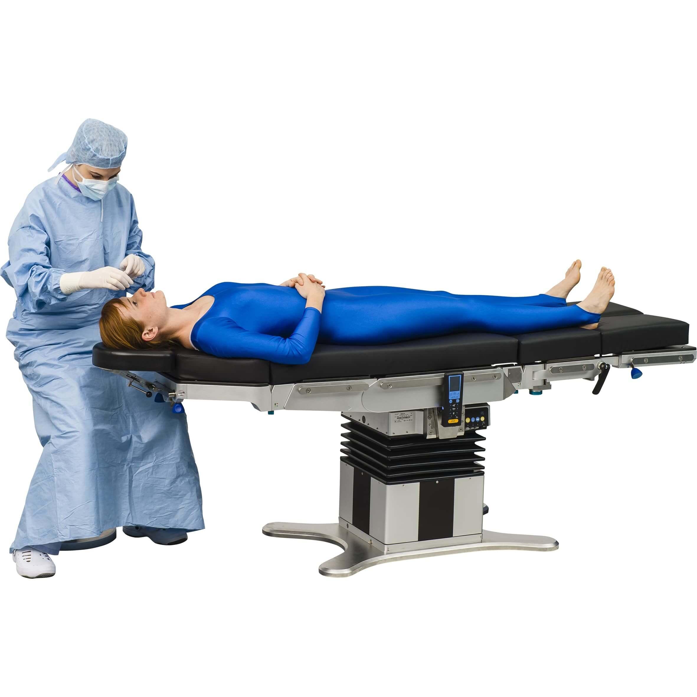 Операционный стол для офтальмологии