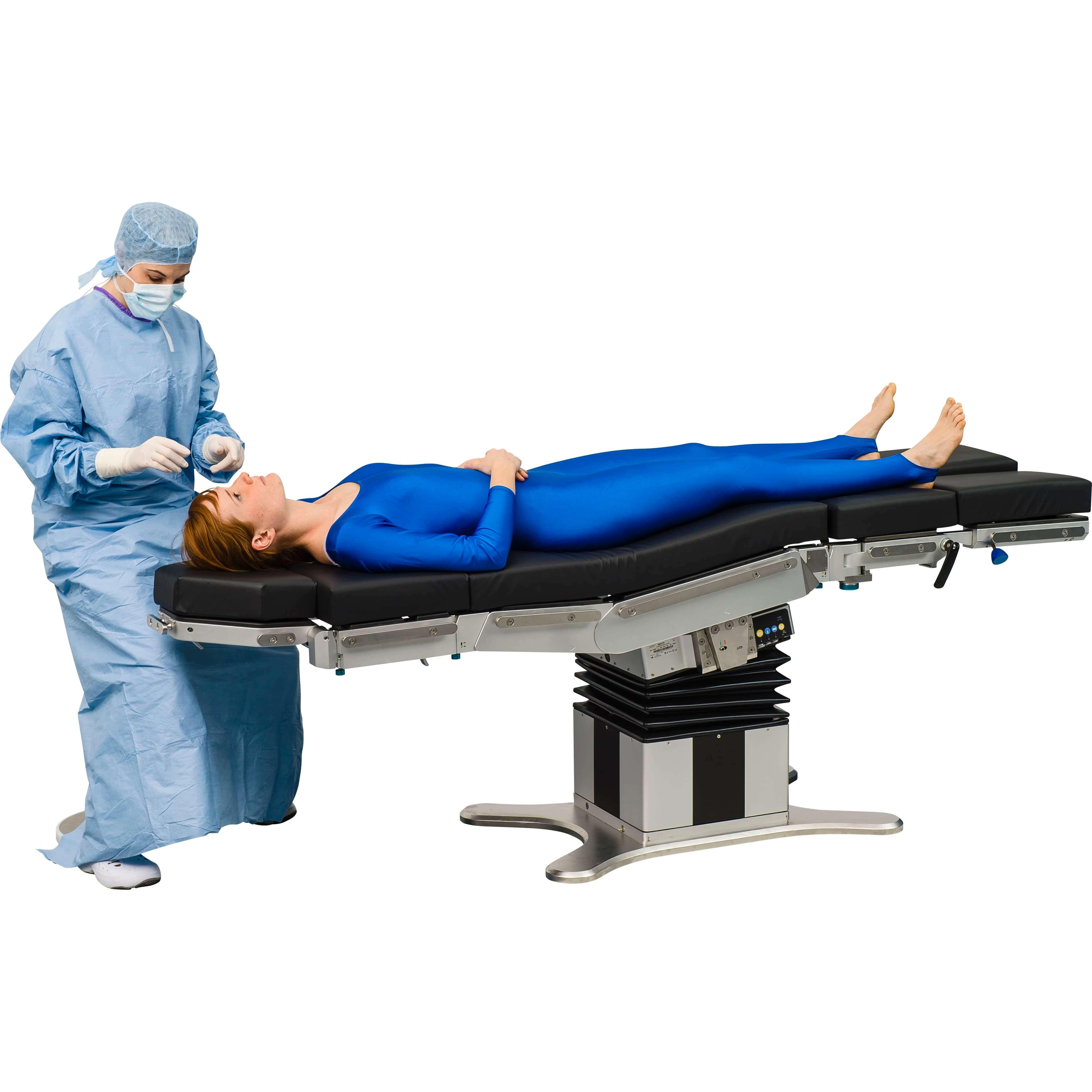Операционный стол для лора и офтальмолога