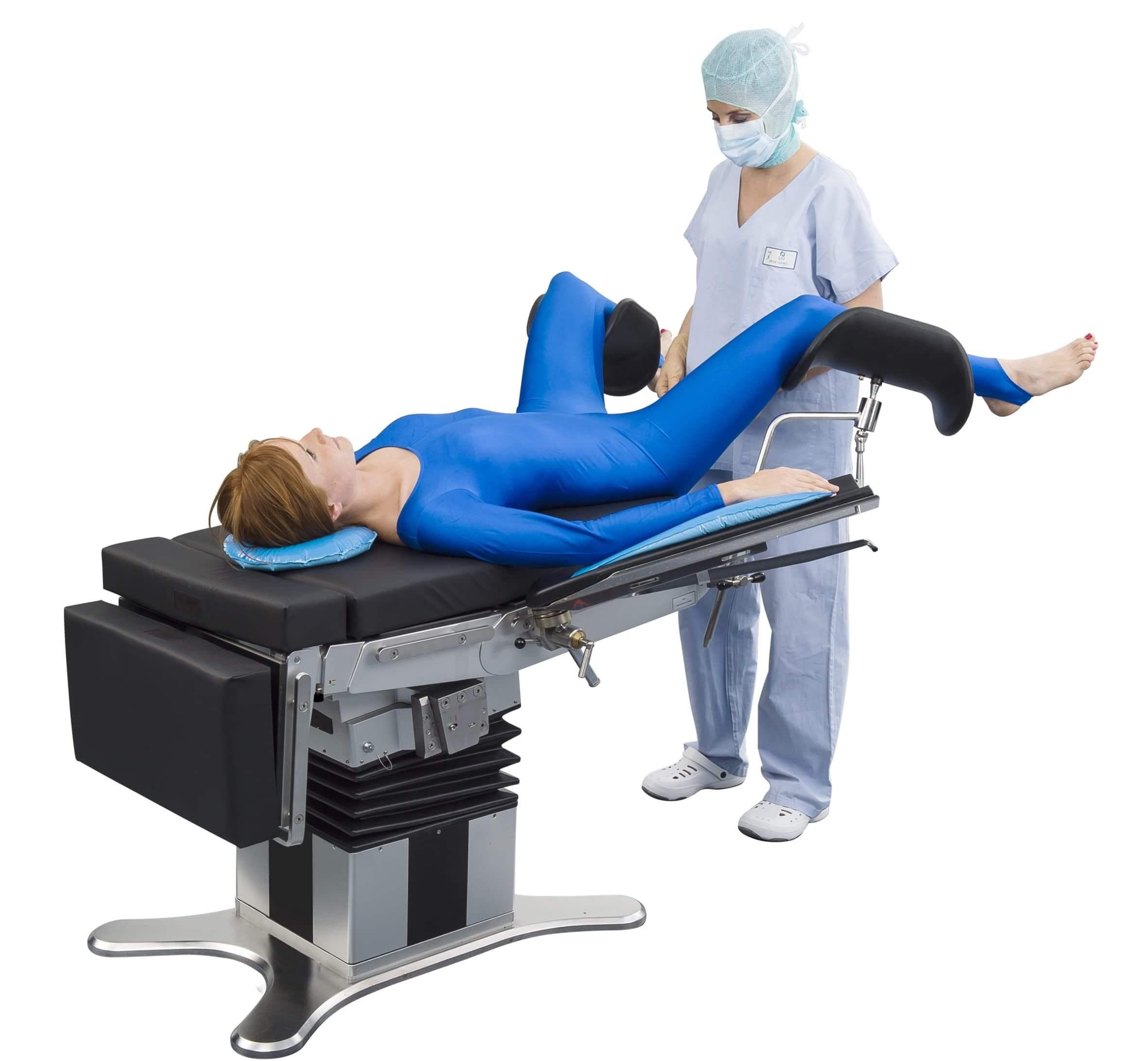 Операционный стол для урологии