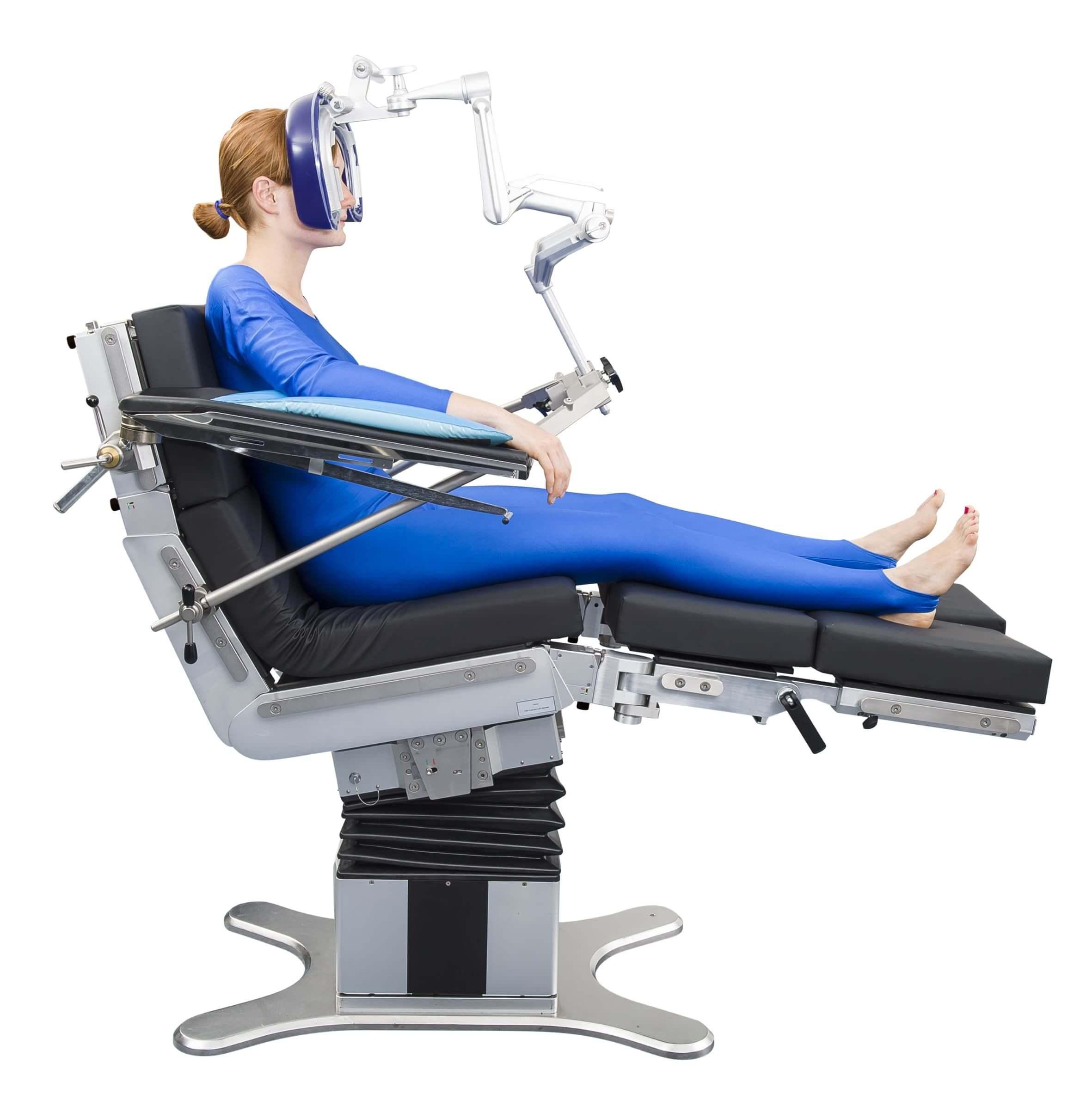 Операционный стол Нейрохирургическое положение