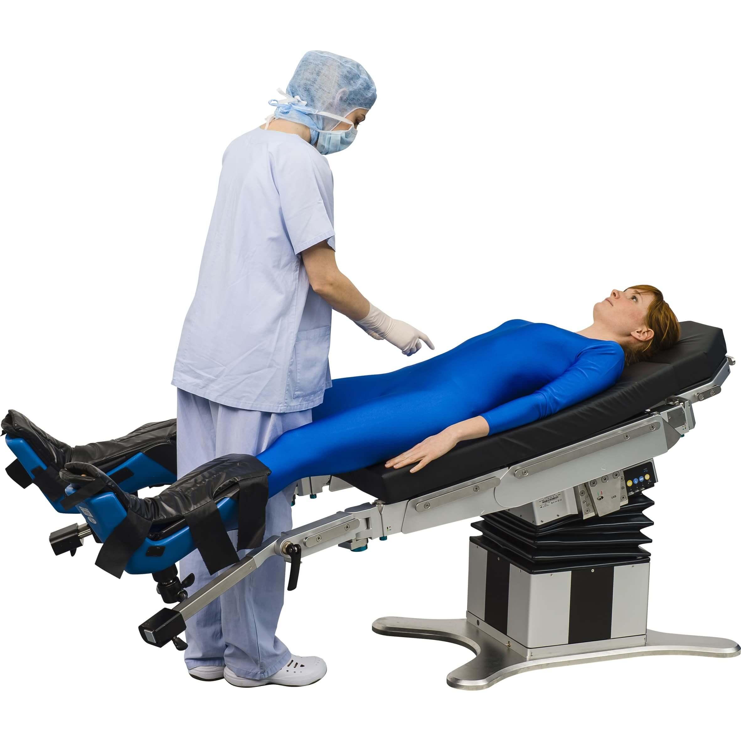 Операционный стол для Абдоминальной хирургии2