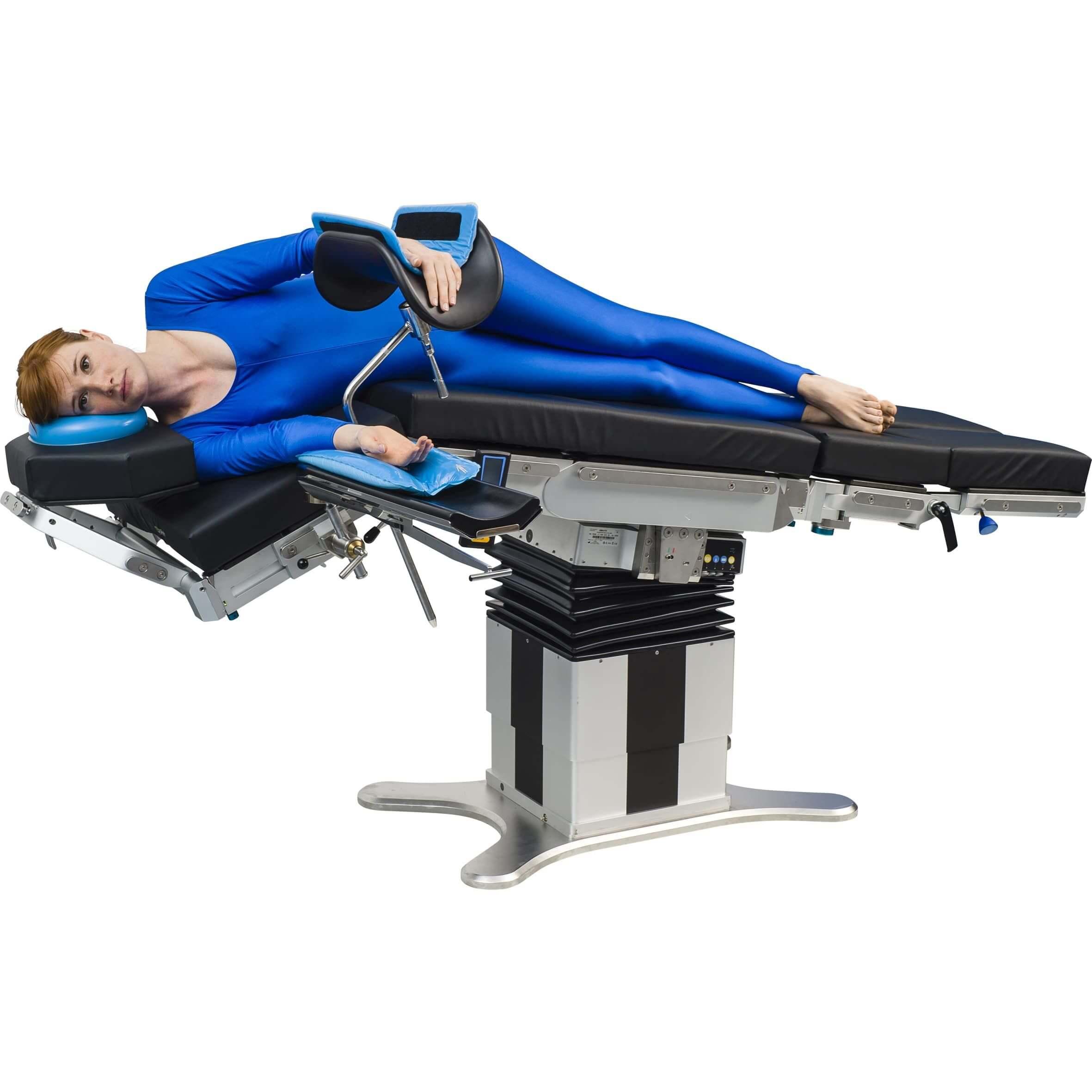 Операционный стол для Нефрэктомия