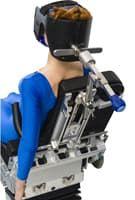 Операционный стол для операции на плече2