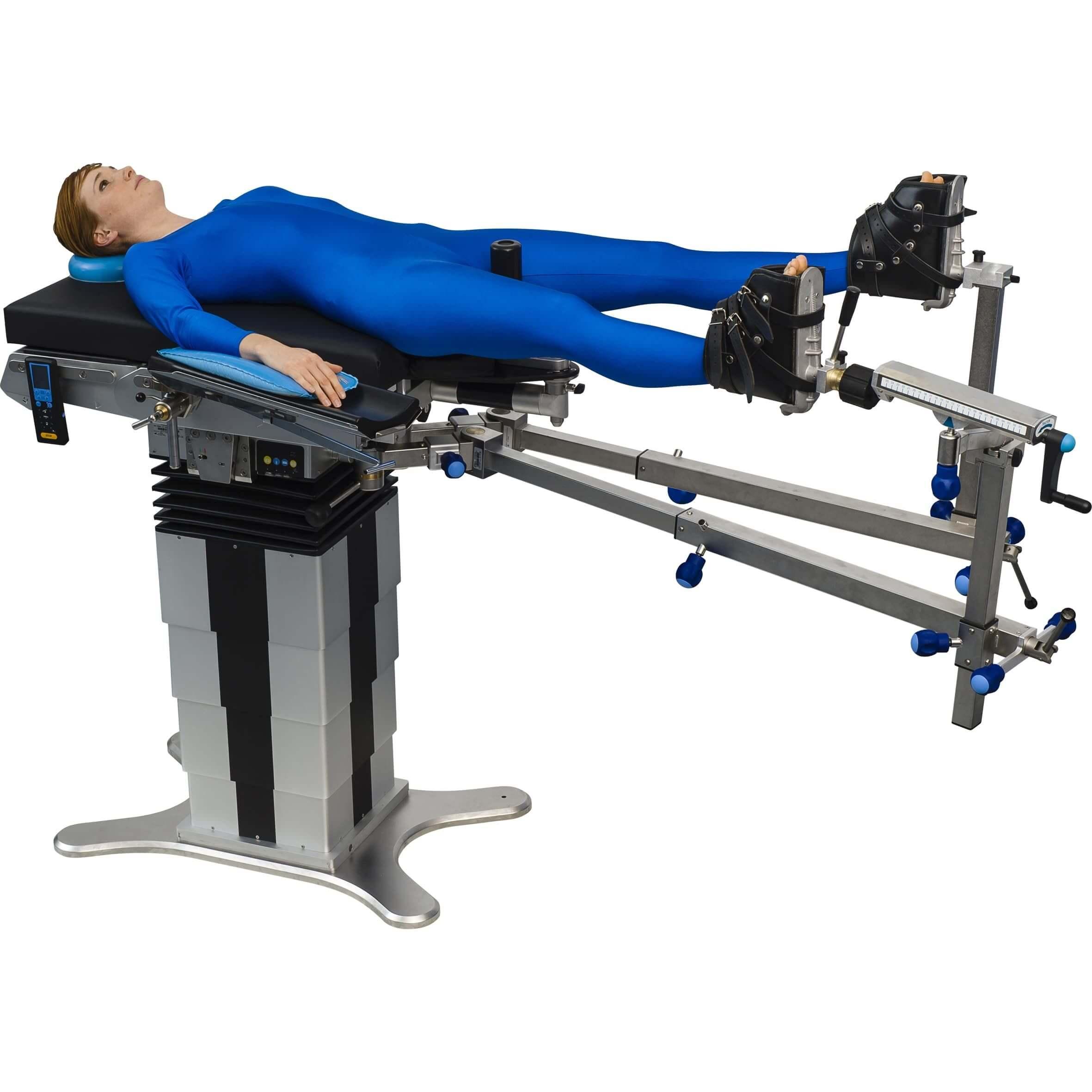 Операционный стол для ортопедии2