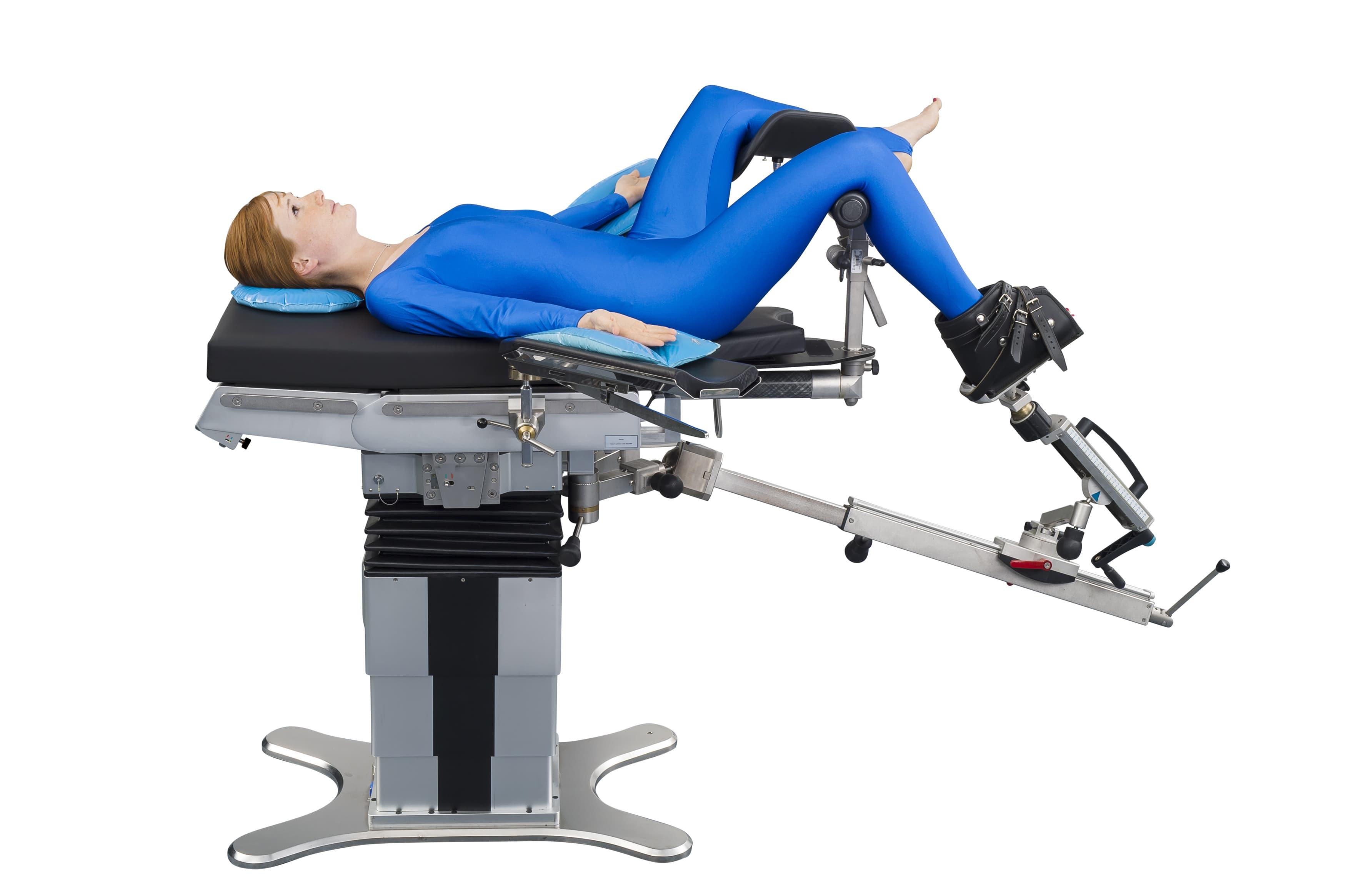 Операционный стол для ортопедии3