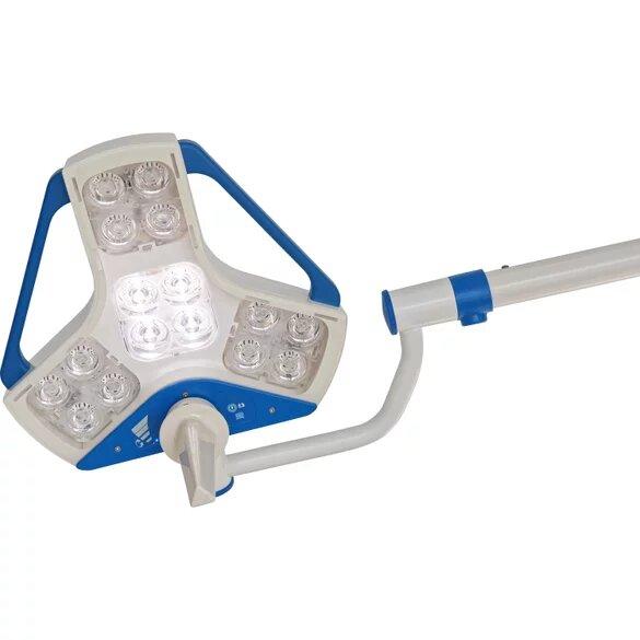 Передвижной медицинский светильник