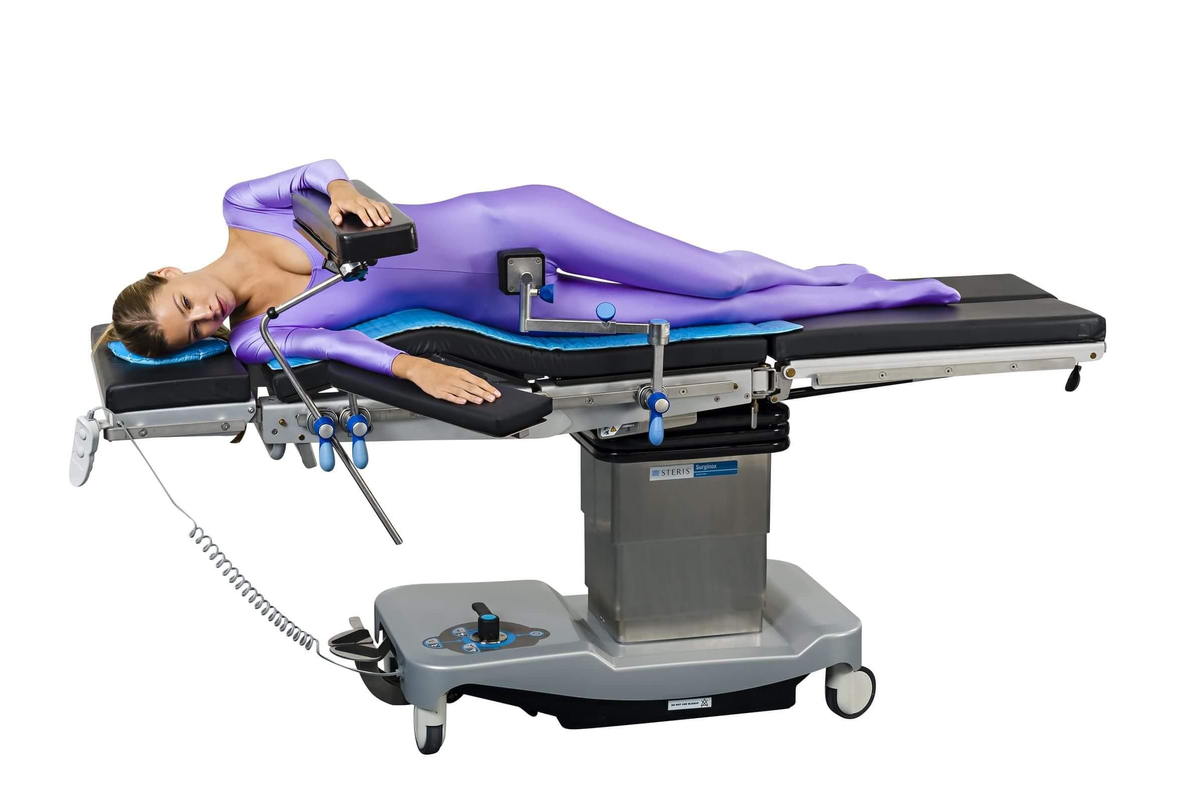 Стол для офтальмолога