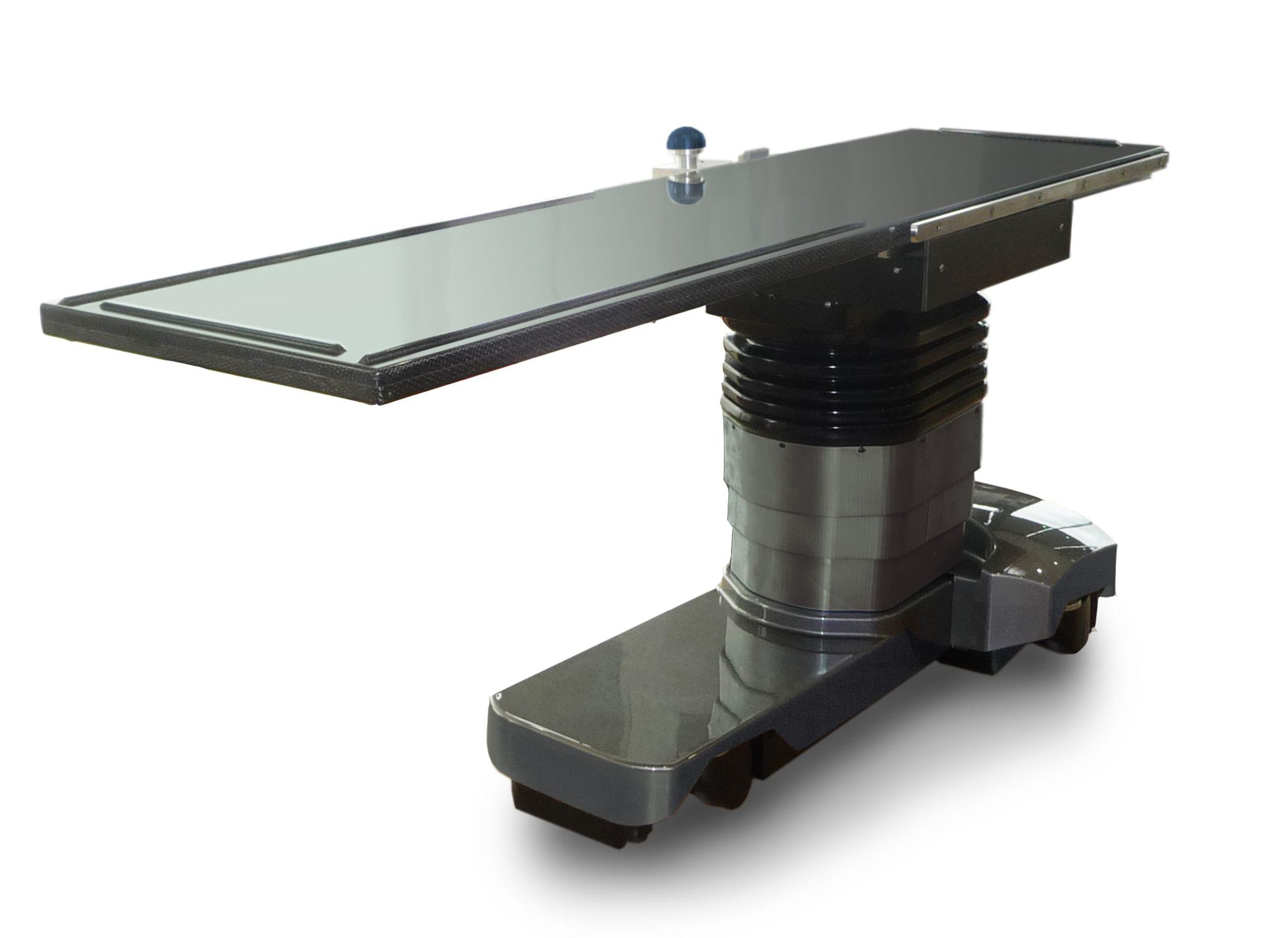Операционный стол CMAX-XRay положение2