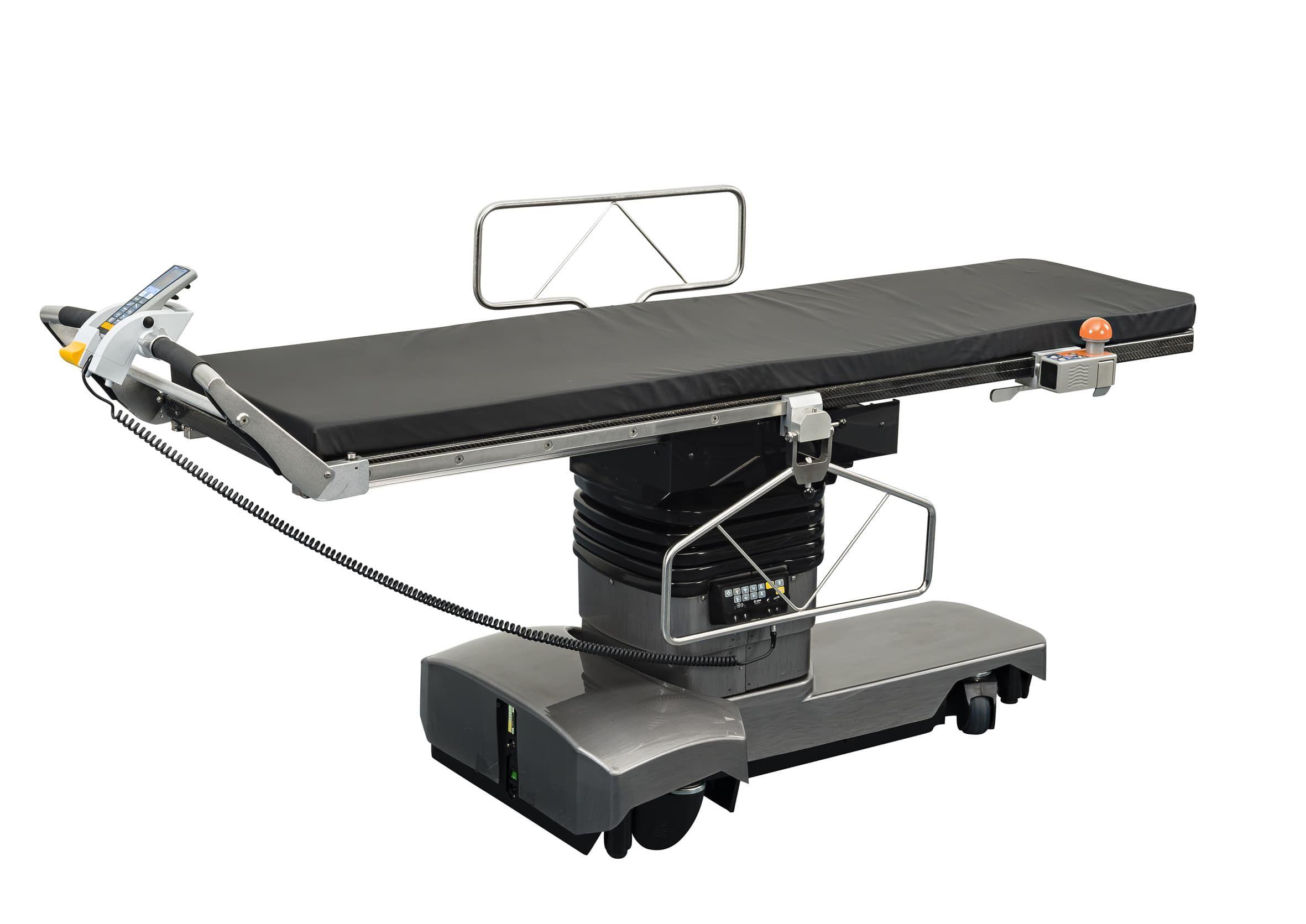 Операционный стол CMAX-XRay положение3