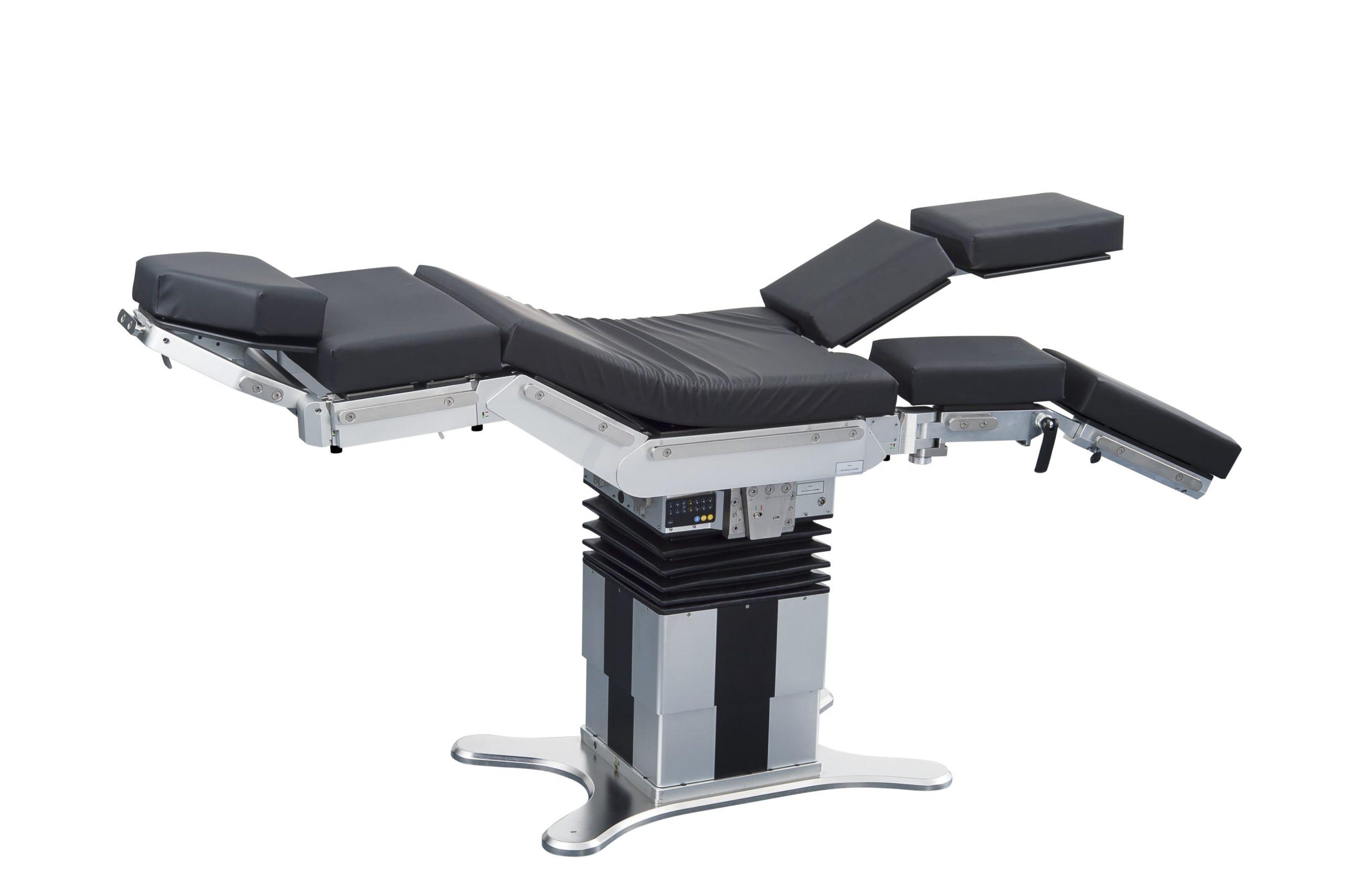 Операционный стол Steris GMAX положение 2