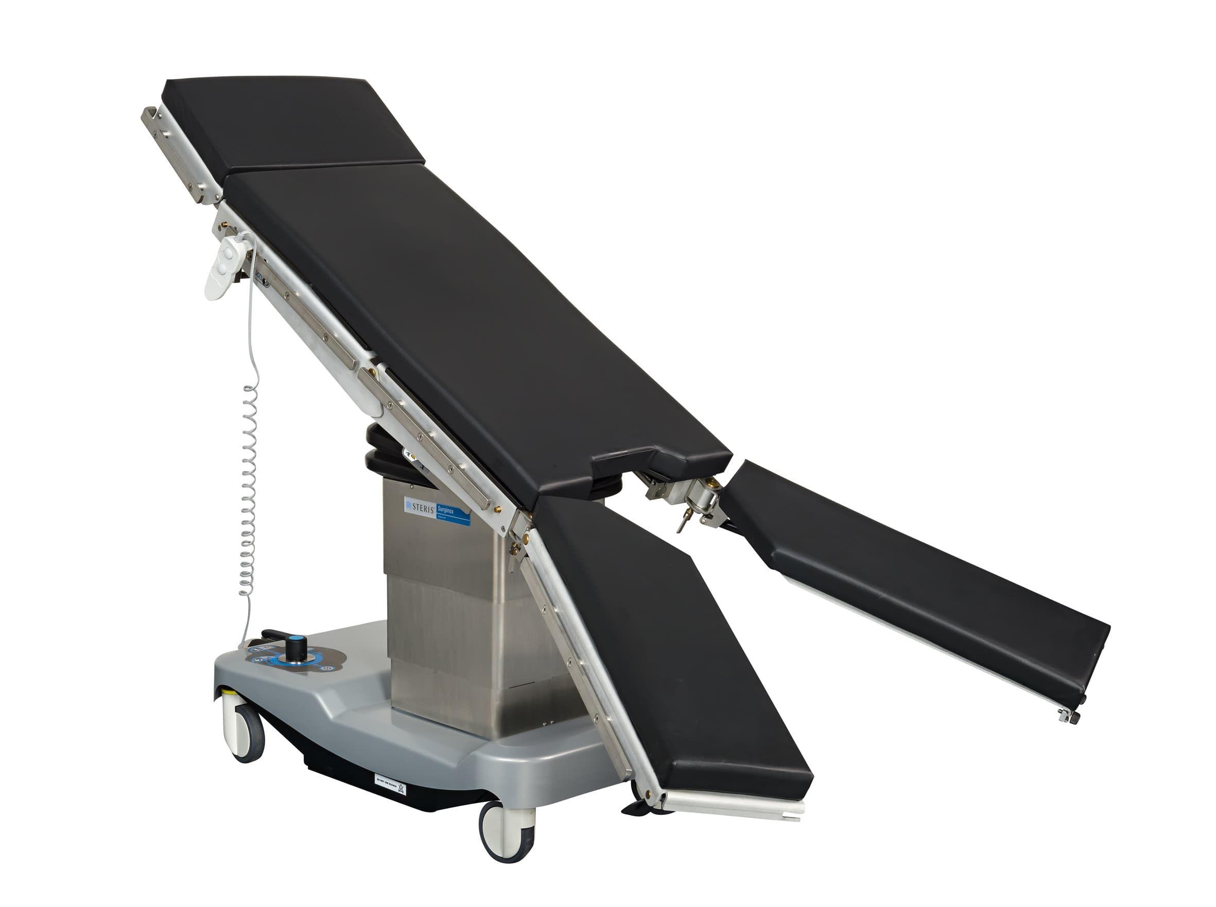 Мобильный операционный стол